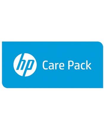 hewlett packard enterprise HPE 1y PW 24x7 DL380p Gen8 ProCare SVC