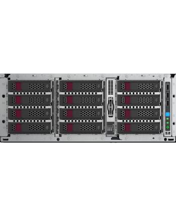 hewlett packard enterprise HPE ProLiant ML350 Gen10 2x Xeon-S 4114 10-Core 2.20GHz 13.75MB 2x16GB RDIMM 8xHotPlug 2.5in SFF SA P408i-a SR 2 x 800W 3yr NBD