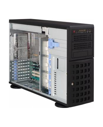 super micro computer SUPERMICRO Chassis CSE-745TQ-R1200B