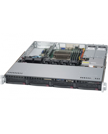 super micro computer SUPERMICRO Server system SYS-5019S-MT