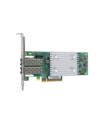 hewlett packard enterprise HPE SN1100Q 16Gb 2p FC HBA