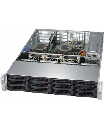 super micro computer SUPERMICRO Server system SYS-6029P-WTRT