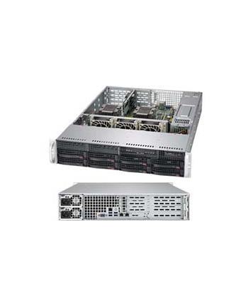 super micro computer SUPERMICRO Server system SYS-6029P-WTR