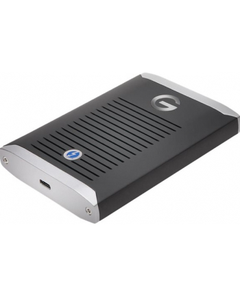 g-technology G-TECH G-DRIVE mobile Pro Thunderbolt 3 SSD 1TB Retail Black GDMOPTB3WB10001DBB