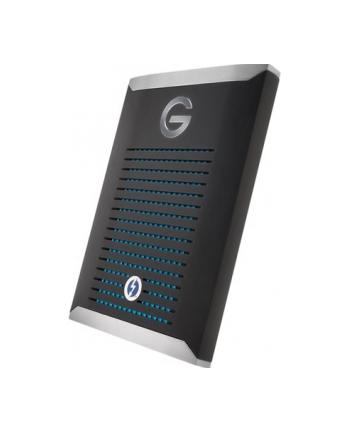 g-technology G-TECH G-DRIVE mobile Pro Thunderbolt 3 SSD 1TB Retail Black GDMOPTB3WB10001DBB