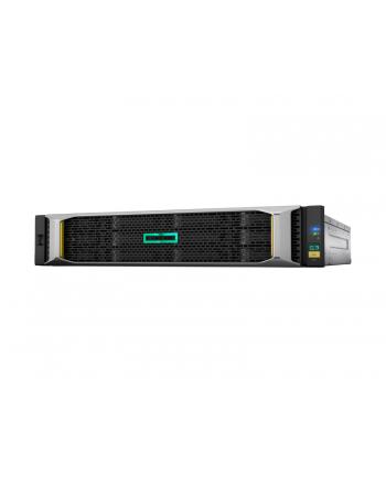 hewlett packard enterprise HPE MSA 1050 8Gb FC DC SFF Storage