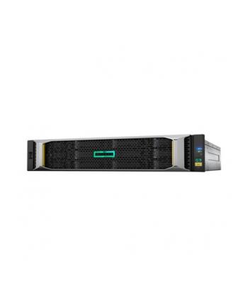 hewlett packard enterprise HPE MSA 1050 12Gb SAS DC SFF Storage