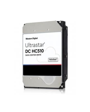 WESTERN DIGITAL Ultrastar HE14 14TB HDD SAS Ultra 512E TCG P3 HE14 7200Rpm WUH721414AL5201