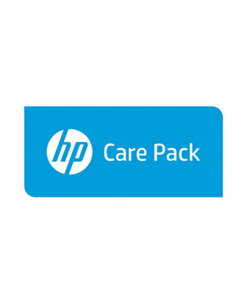 hewlett packard enterprise HPE Foundation Care 5y NBD HW Onsite to ProLiant DL385 G10