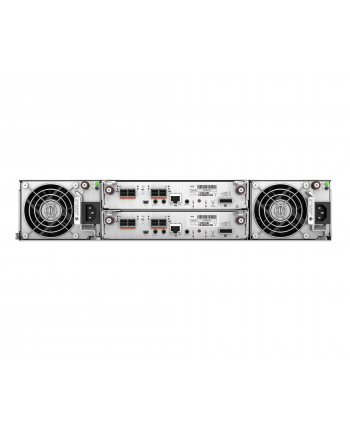 hewlett packard enterprise HPE MSA 1050 1GbE iSCSI DC LFF Storage