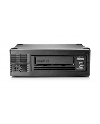 hewlett packard enterprise HPE LTO-8 Ultrium 30750 Ext Tape Drive