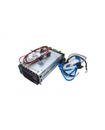 INTEL A2UREARHSDK2 Accessory 2x2.5inch SATA Rear drive cage for R2000WF Systems