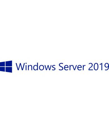 hewlett packard enterprise HPE ROK Windows Server 2019 Add. 50 User CAL EMEA LTU
