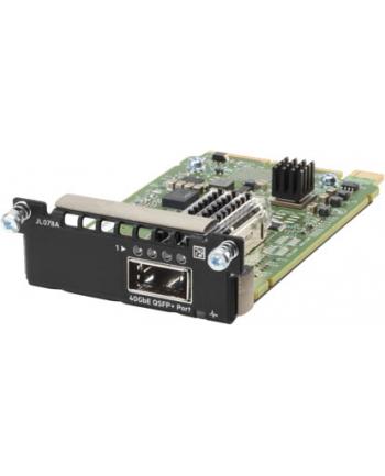 hewlett packard enterprise HPE Aruba 3810M 1QSFP+ 40GbE Module