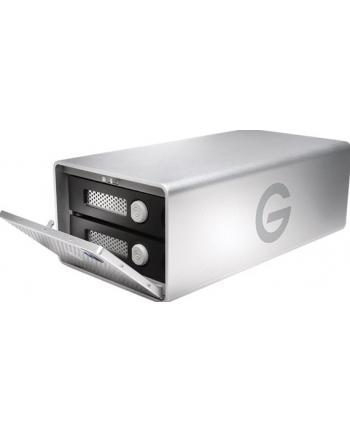 g-technology G-TECH G-RAID Thunderbolt 3 USB-C 12TB Retail GRARTH3EB120002BDB