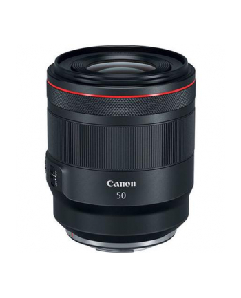 CANON Lens RF50mm f/1.2 L USM