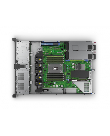 hewlett packard enterprise HPE DL325 Gen10 7402P 1P 64G 8SFF Svr