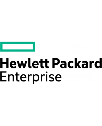 hewlett packard enterprise HPE 5 Year Foundation Care Next Business Day DL360 Gen10 Service