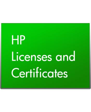 hewlett packard enterprise HPE VMware vSphere Std-EntPlus Upg 1P 3yr E-LTU