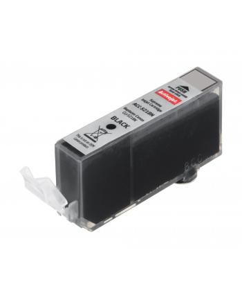 ActiveJet ACC-521Bk tusz czarny do drukarki Canon (zam. CLI-521Bk)     (CHIP)