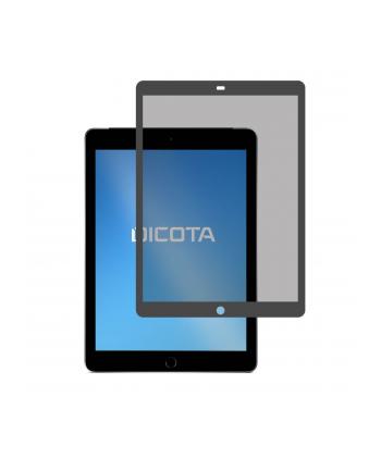 DICOTA D31657 Dicota 2-Way Filtr prywatyzujący dla iPad 2017/2018/Air,magnetyczny,410x270x300