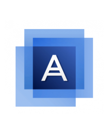 ACRONIS A1WYUPZZS21 Acronis Backup 12.5 Advanced Server License– Version Upgrade incl. AAP ESD