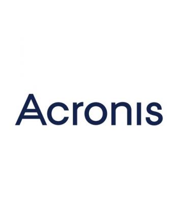ACRONIS B1WBEILOS21 Acronis Backup Standard Server Subscription License, 3 Year