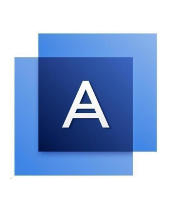 ACRONIS OF5BEBLOS21 Acronis Backup Advanced Office 365 Subscription License 25 Mailboxes, 1 Year