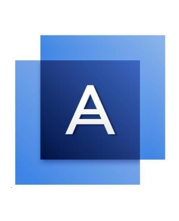 ACRONIS V2HNSSZZS21 Acronis Backup 12.5 Advanced Virtual Host License – Competitive Upgrade incl. AA