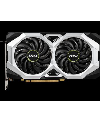 MSI RTX 2060 SUPER VENTUS GP OC MSI GeForce RTX 2060 SUPER VENTUS GP OC, 8GB GDDR6, 3xDP, HDMI
