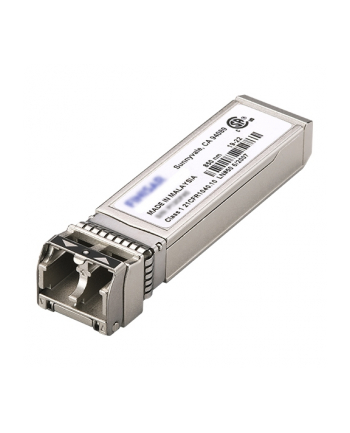 qnap systems QNAP TRX-32GFCSFP-SR Qnap 32G short wavelength SFP+ fibre channel transceiver