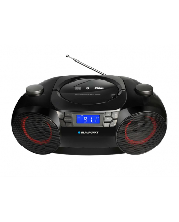 BLAUPUNKT BB30BT Boombox Blaupunkt BB30BT FM Bluetooth CD MP3 USB AUX