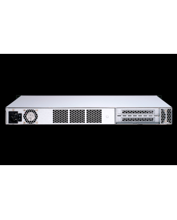 qnap systems QNAP QGD-1600P-8G QNAP QGD-1600P-4G, 4C Intel, 16x1GbE with 2xRJ45 and SFP+, 2x2,5 SATA, 8GB RAM