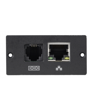 APC APV9601 APC SmartSlot Network Management Card for Easy UPS