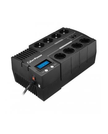 CYBERPOWER BR700ELCD-TN Cyber Power Green Power UPS BR700ELCD (Schuko)