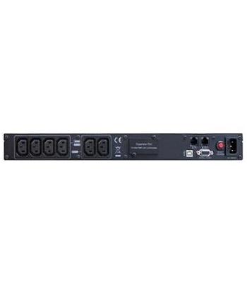 CYBERPOWER OR600ELCDRM1U-TN Cyber Power UPS OR600ELCDRM1U 360W Rack 1U (IEC C13)