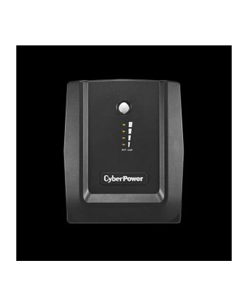 CYBERPOWER UT2200E-TN Cyber Power UPS UT2200E 1320W (Schuko)