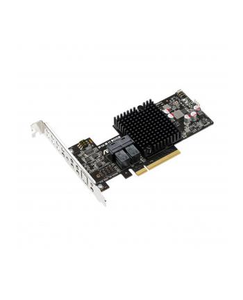ASUS PIKE II 3108-8i-240PD/2G 8-port PIKE II 3108-8i-240PD/2G 8-port internal SAS 12G
