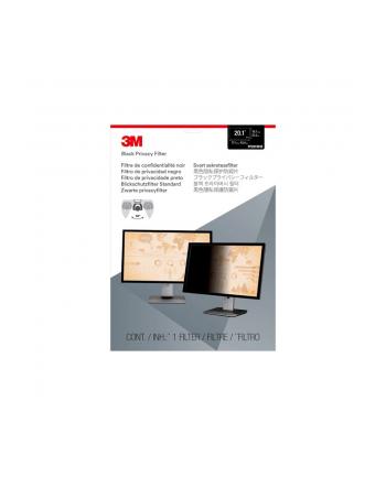 3M PF201W1B 3M Filtr prywatyzujący 20,1 16:10 / PF 20.1W 27,2cm x 43,4cm