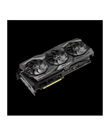 ASUS ROG-STRIX-RTX2080TI-A11G-GAMING ASUS ROG Strix GeForce RTX 2080 Ti Advanced, 11GB GDDR6, 2xDP, 2xHDMI, USB-C