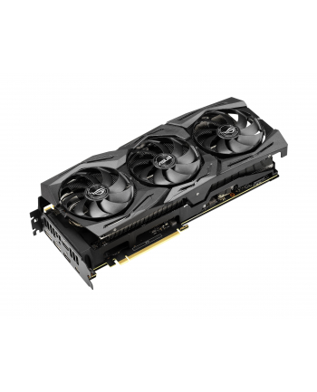 ASUS ROG-STRIX-RTX2080TI-A11G-GAMING ASUS ROG Strix GeForce RTX 2080 Ti Advanced, 11GB GDDR6, 2xDP, 2xHDMI, USB-C