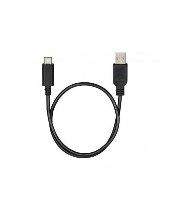 ART KABUSB2 A-C 0.5M AL-OEM-117 ART KABEL USB 2.0 A męski - typC męski 0,5m oem