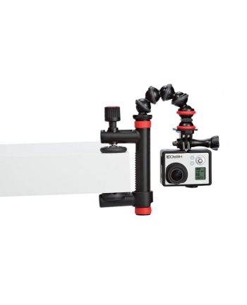 JOBY JB01280-BWW Action Clamp + GorillaPod Arm