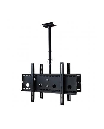 ART RAMT AR-21D ART UCHWYT SUFITOWY podwójny DO TV LED/LCD/PLAZMA AR-21D 30-65 57-80cm
