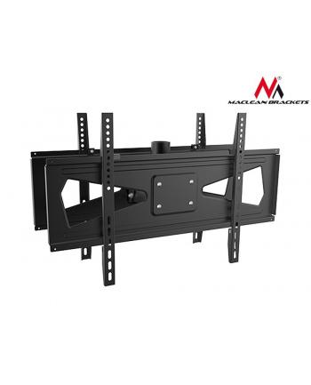 MACLEAN MC-703 Maclean MC-703 Uchwyt na dwa telewizory przód/tył 23-7050kg PROFI MARKET SYSTEM