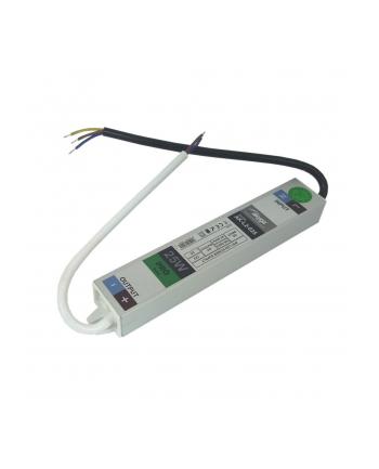 AKY AK-L2-025 Akyga zasilacz impulsowy LED AK-L2-025 12V / 2A / 25W / 100-265V / IP67