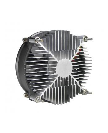 SPIRE SP530S0-CB CPU cooler Spire Minato, 2800RPM, Sleeve Bearing, For LGA775