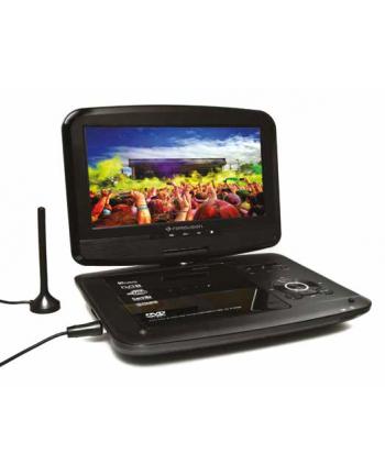 FGS CUTE9 T265 Przenośny odtwarzacz DVD z ekranem LCD Ferguson CUTE9 T265