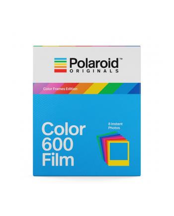 POLAROID 9120066087751 POLAROID ORIGINALS POLAROID ORIGINALS COLOR FILM 600 COLOR FRAME