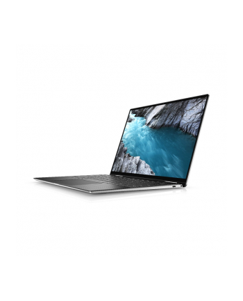 DELL XPS 13 (7390 2in1) 13,4 UHD Touch i7-1065G7 16GB 512SSD Win10Pro 3YBWOS Black